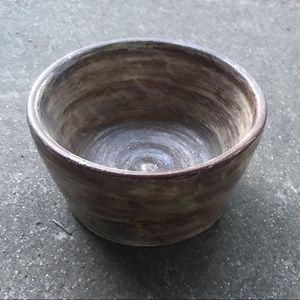 Other - Ceramic bowl